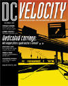 """DC Velocity """"Will shipper jitters spark revival of dedicated carriage?"""" December 2010"""